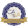 CAVA Membership Button